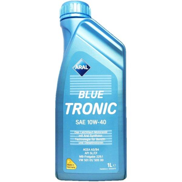 Aral Blue Tronic 10W40 1L
